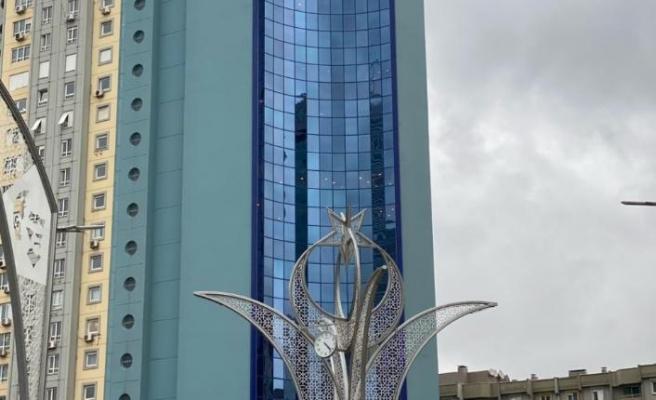 Türkiye'de yeni şubesini açtı