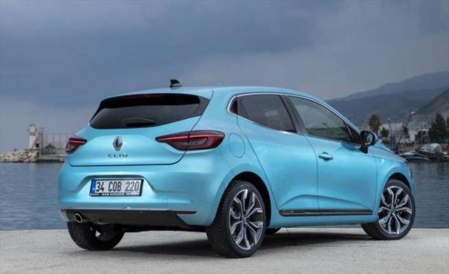Yeni Renault Clio Türkiye pazarına geliyor