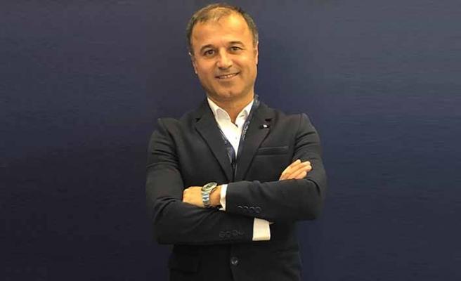 D-Marin Turgutreis'e yeni marina müdürü