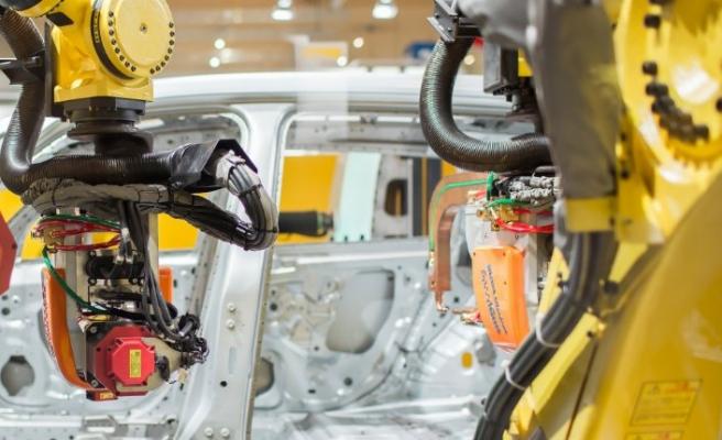 Anlaşmaya vardılar! Otomotiv üreticisinin robot tedarikçisi oldu