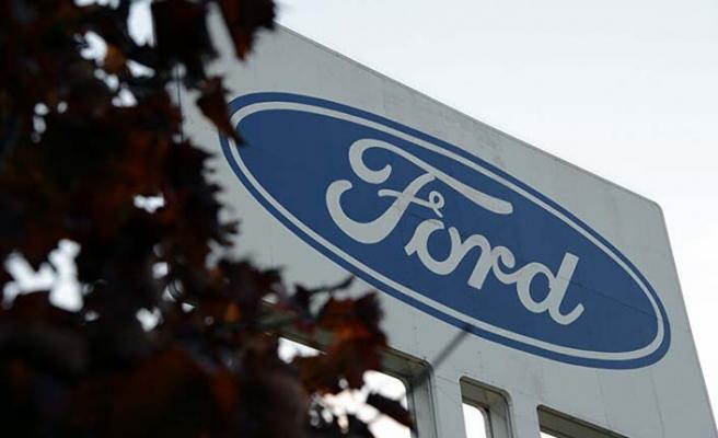 Ford ve GE'den 100 günde 50 bin ventilatör üretimi