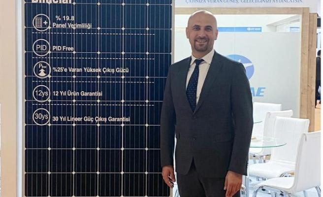 HT Solar Enerji'den  yeni teknolojik güneş panelleri