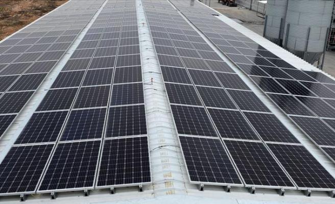 Naturel Enerji Türkiye'nin En Büyük Çatı Üzeri GES Projesine Başlayacak