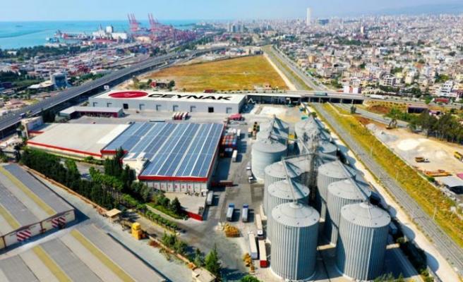 PNR Enerji, Ceynak Lojistik için 2 proje geliştirdi