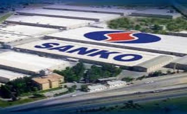 Sanko Holding'den vadelere 60 gün erteleme