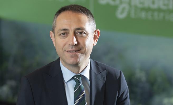 Schneider Electric'in Türkiye Satışları Genel Müdür Yardımcısı Erhan Kay oldu