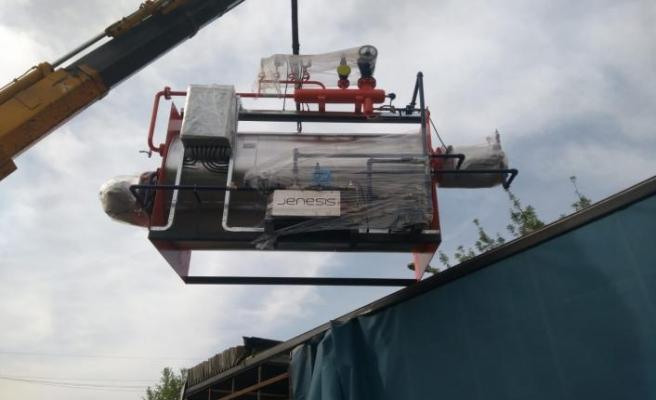 Buhar sistemlerinde kapasite tayini, pik çekişler ve buhar akümülasyon sistemleri