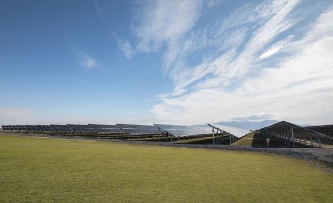 Elin Enerji, YEKA sahasında iki lisanslı GES projesini devreye aldı