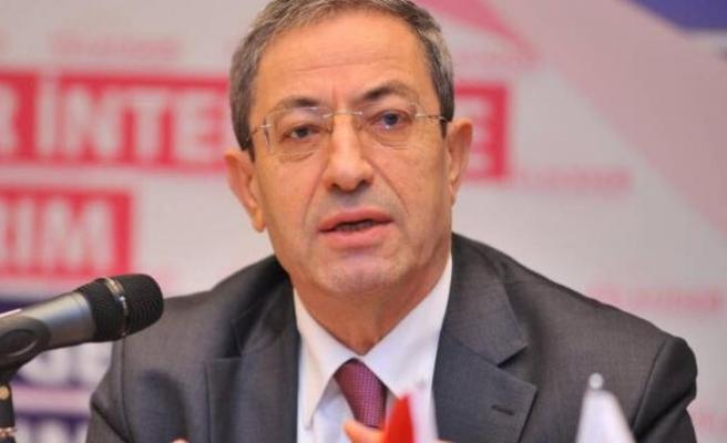 TELKODER Başkanı Yusuf Ata Arıak vefat etti