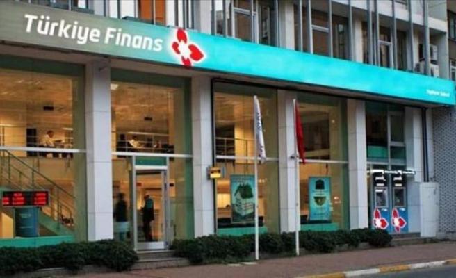 Türkiye Finans, salgınla mücadele için kaynağı 8 milyon liraya çıkardı