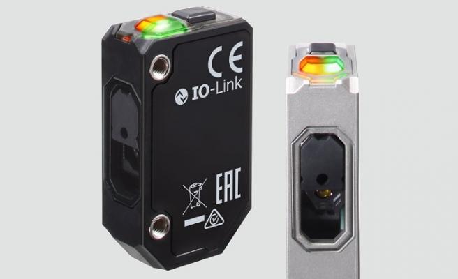 Yeni E3AS serisi sensörleri piyasaya sundu
