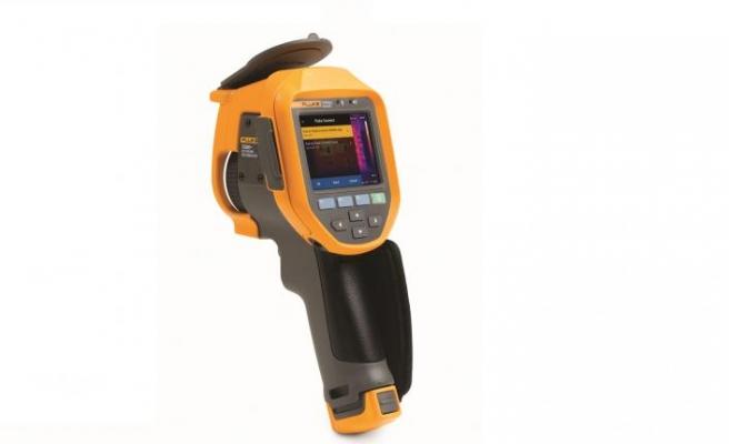 Fluke, Ti300+ Termal Kamera ile kolay tespit imkanı sağlıyor