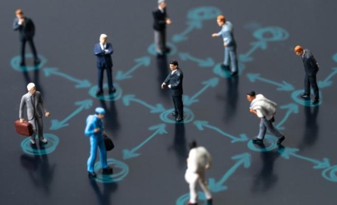 İşletmelerde sosyal mesafeyi sağlayacak uygulama geliştirdi