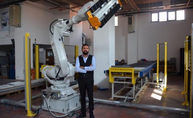 """""""Otomasyona ve robota olan ihtiyaç artacak"""""""