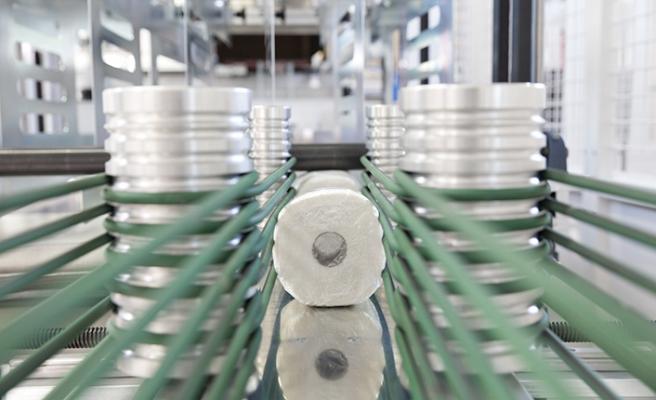 Sanayi üretimi Mart ayında senelik yüzde 2 azaldı