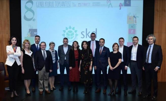 SKD Türkiye, Döngüsel Ekonomi Platformu'nu devreye soktu
