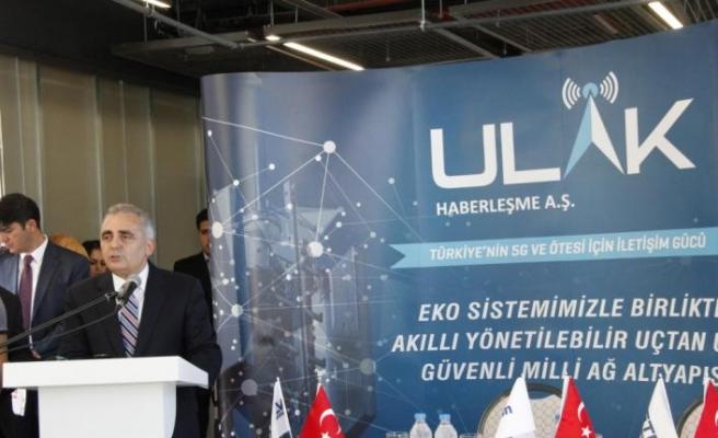 Türkiye 5G ile 2021'de buluşacak