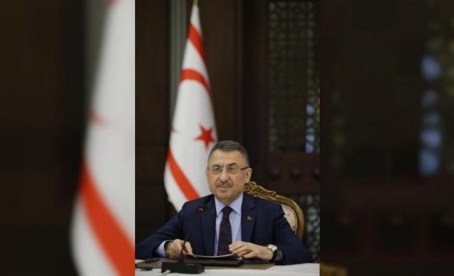 Türkiye ile KKTC Arasında İktisadi ve Mali İş Birliği Anlaşması