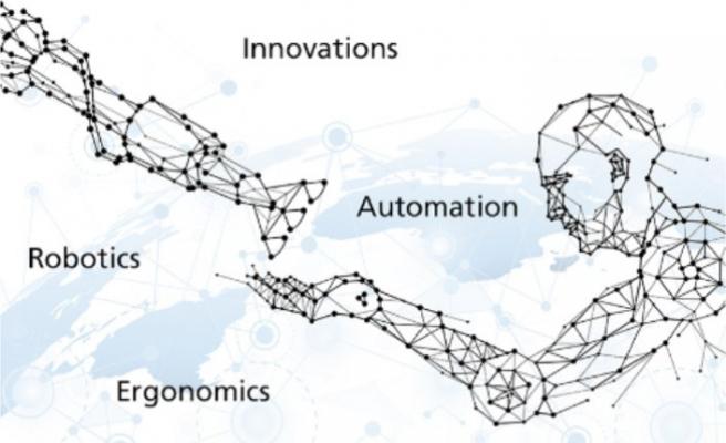 Yeni vakum teknolojileri sanal fuar SchmalzEXPO'da