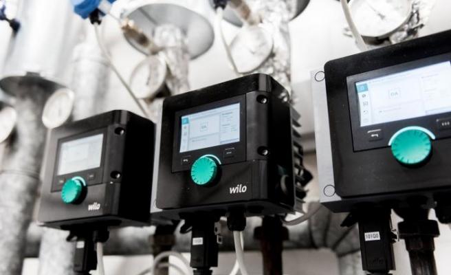 Akıllı pompa ile sistemde verimlilik ve enerji tasarrufu sağlayın