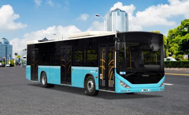 Anlaşmaya vardılar! Otokar, Gürcistan'a 175 adet otobüs ihraç edecek
