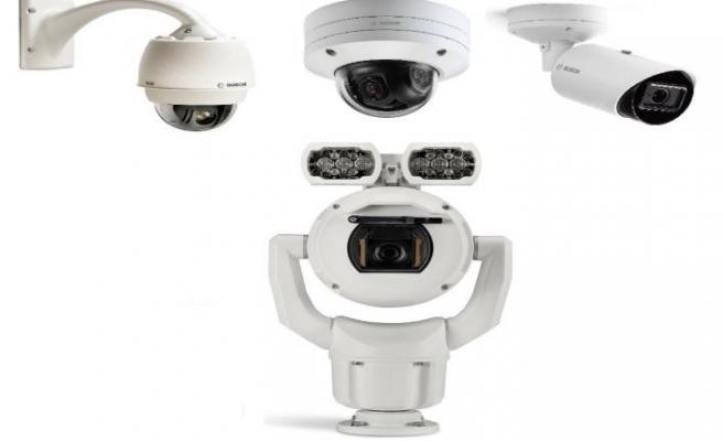 Dünyanın ilk tamamen açık  kamera platformu INTEOX'u pazara sundu