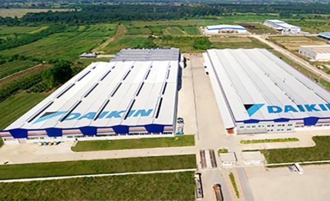 Daikin Türkiye, fabrikasındaki ürün gamını artırdı