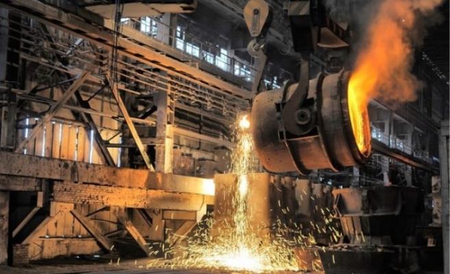 Dünya ham çelik üreticileri listesinde 4 Türk üreticisi yer aldı