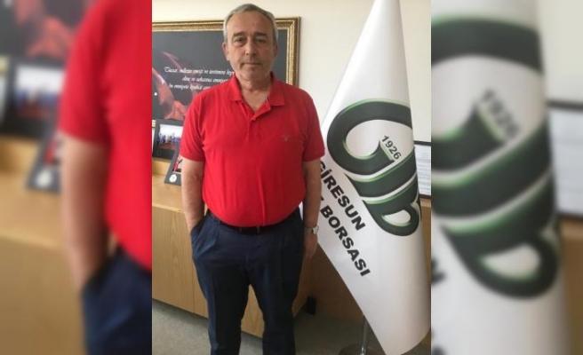 FİSKOBİRLİK, Giresun Fındık Lisanslı Deposu'na talipli