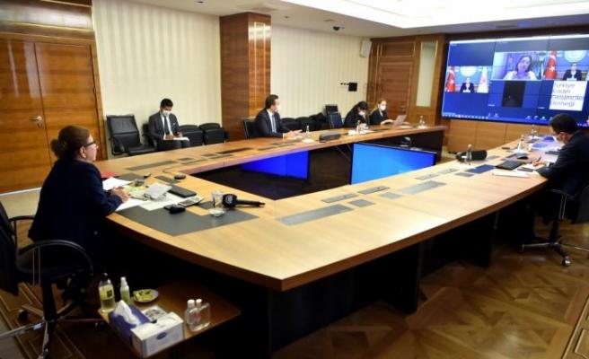 """Kadın girişimci ve ihracatçılar için """"network platformu"""" geliyor"""