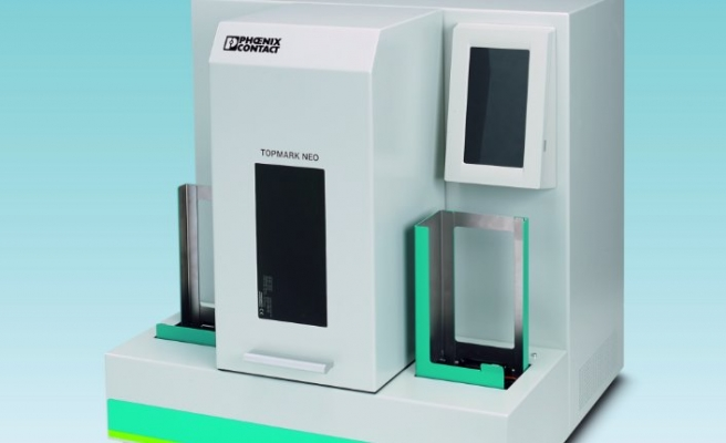 Kompakt lazer yazıcı ile operatörlere zaman tasarrufu sağlıyor