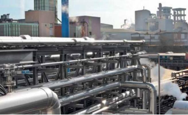 Proses endüstrisi için seviye ve basınç ölçüm teknolojisi
