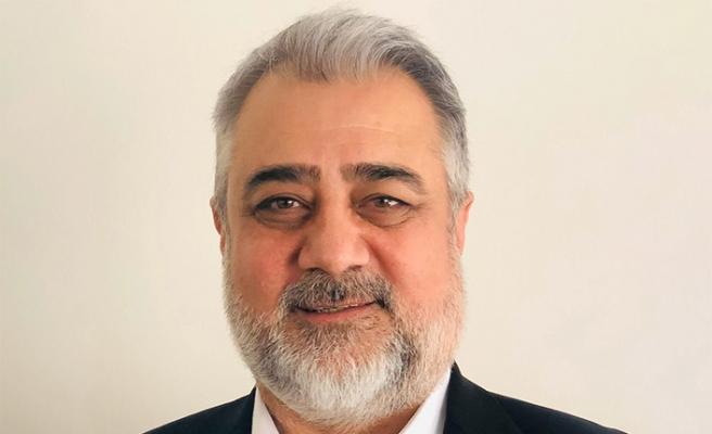Roche İran Ülke Müdürü Levent Yanık Oldu
