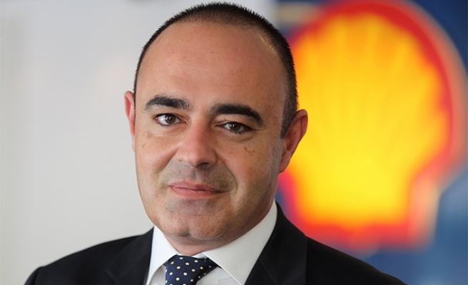 Shell & Turcas Madeni Yağlar Genel Müdürü Mehmet Ünal