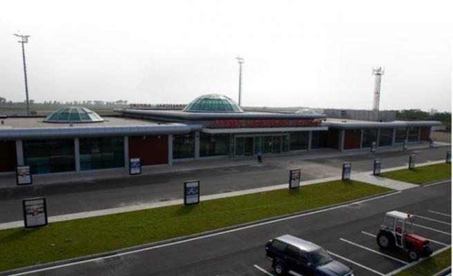 TAV Batum Havalimanında Aldağ güvencesi