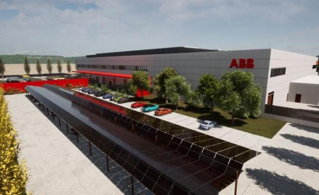 ABB şarj üniteleri için 30 milyon dolar yatırım yapacak