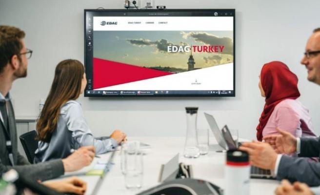 Alman firması Türkiye'de ofis açtı, ilk projesini TOGG ile yapacak