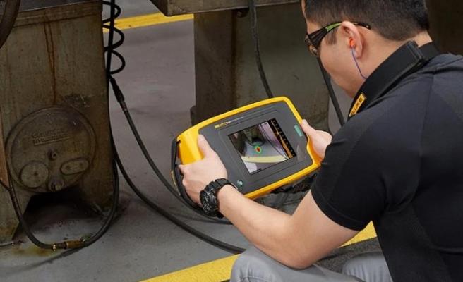 Basınçlı hava, gaz ve vakum kaçaklarını tespit etme ve gizli kârları bulma
