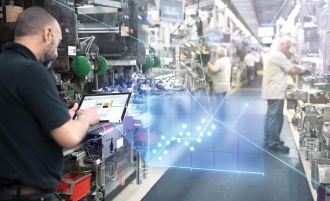 Bosch'un Endüstri 4.0 satışları yüzde 25 arttı