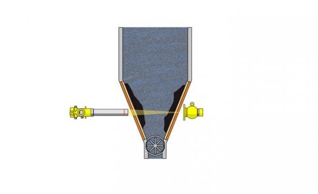 Çimento endüstrisi için seviye ve basınç ölçüm teknolojisi