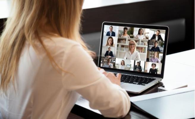 Eğitimlere online devam ediyor