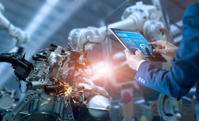 Endüstriyel üretimde yapay zeka uygulaması