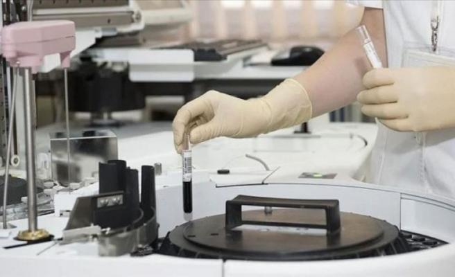 Favipiravir etken maddeli ilacın Türkiye'deki üretimine başlandı