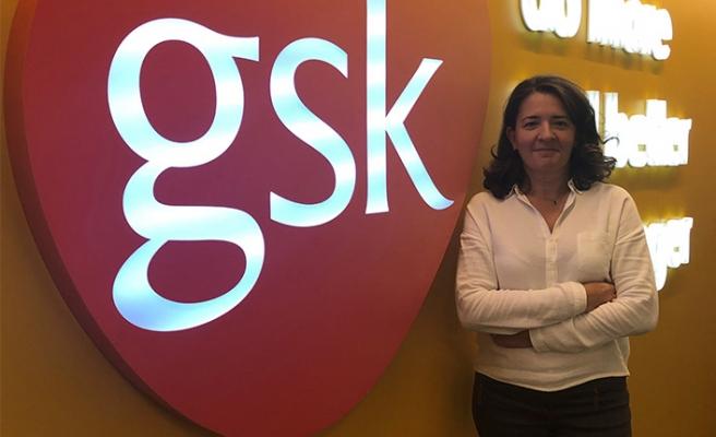 GSK Türkiye teknoloji departmanına yeni yönetici
