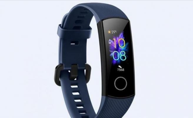 Honor'un giyilebilir teknoloji ürünler ilk kez tüketici ile buluşuyor