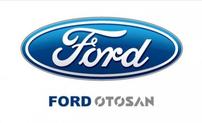 IFC'den Ford Otosan'a 150 milyon dolar tutarında kredi