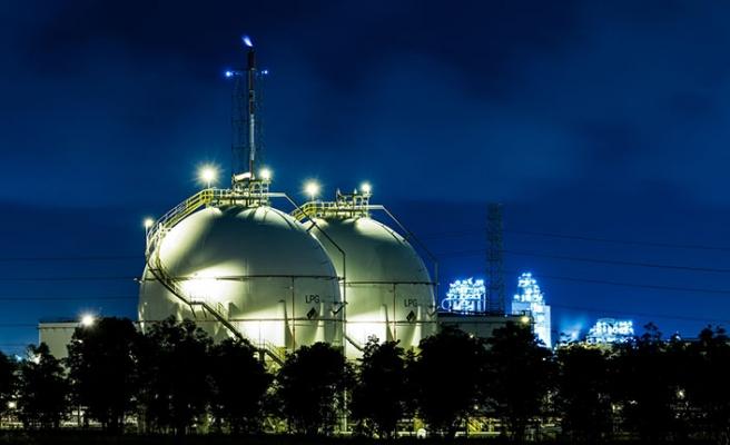 LPG ithalatı Mayıs Ayında yüzde 34,8 azaldı