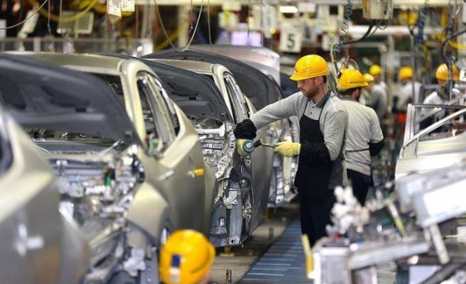 Otomotiv sektörü üretime mola verdi, Kanca çalışanları uyardı