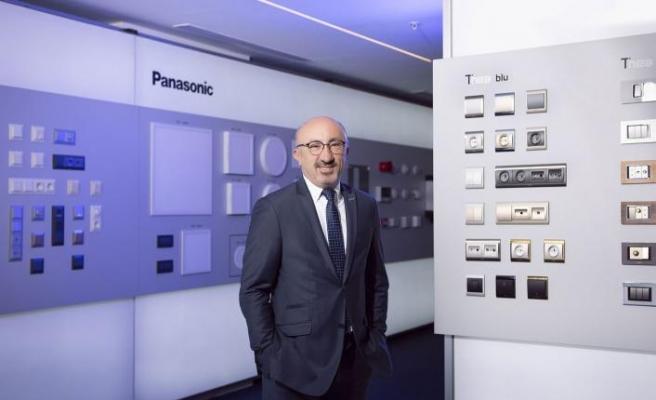 Panasonic Life Solutions Türkiye'ye Güvenli Üretim Belgesi