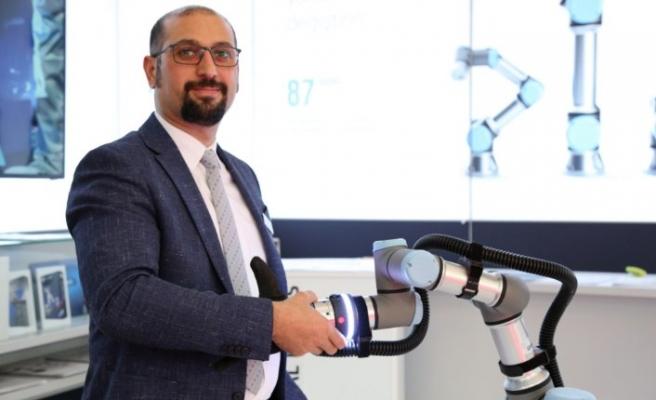 Robot teknolojilerinin hayat kurtarıcı faydaları var